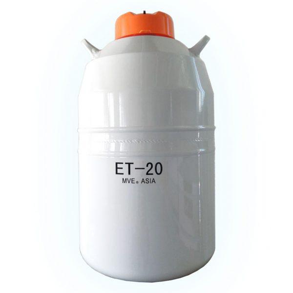 Tank Axot Et20l