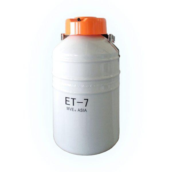 Tank Axot Et7l